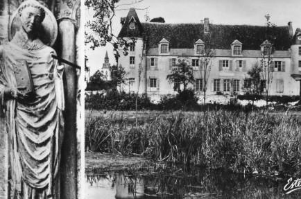 prieuré belhomert16